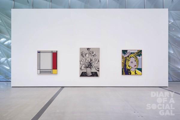 Lichtenstein copy