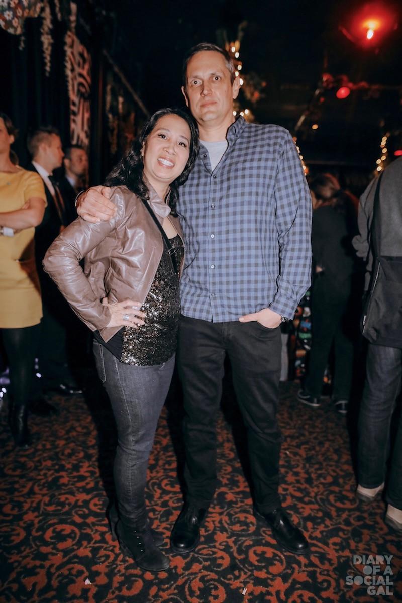 PR POWER PACK: LEISA LEE and Evenko VP concerts NICK FARKAS.