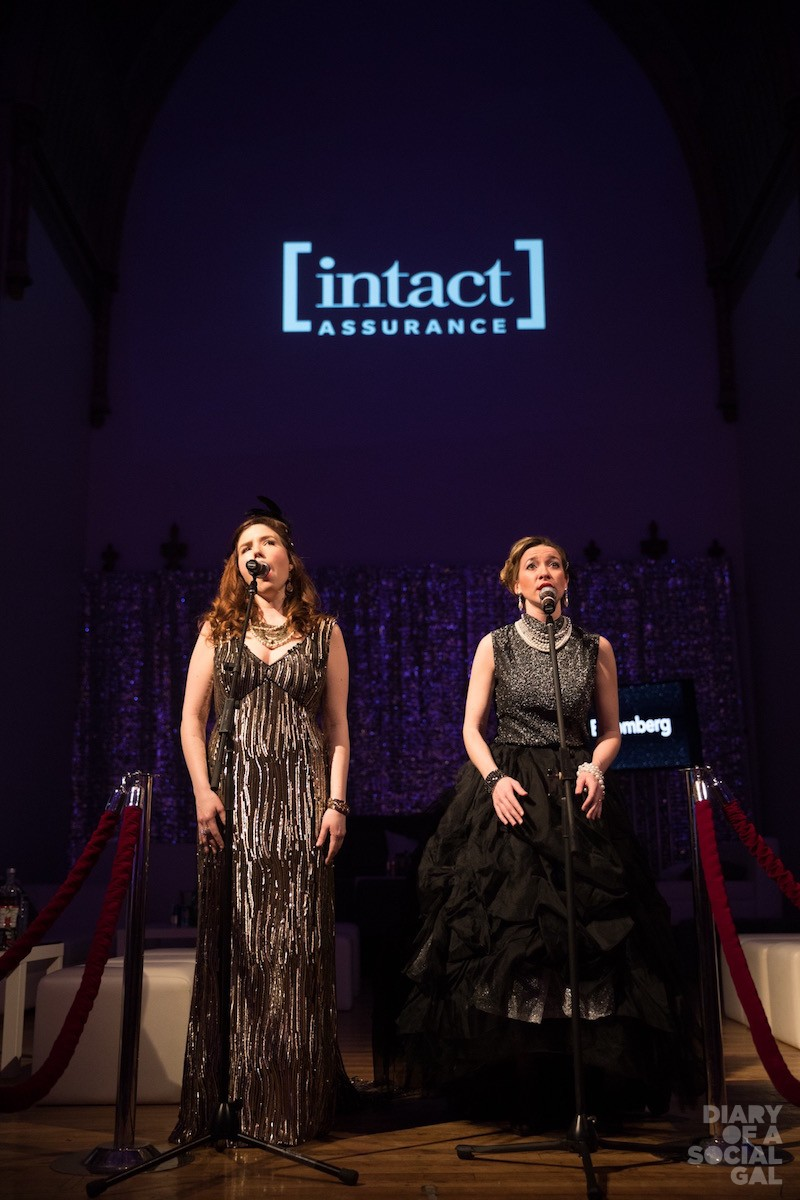 OPERA TOUCHES THE SOUL: Operatic masters from Opera de Montréal