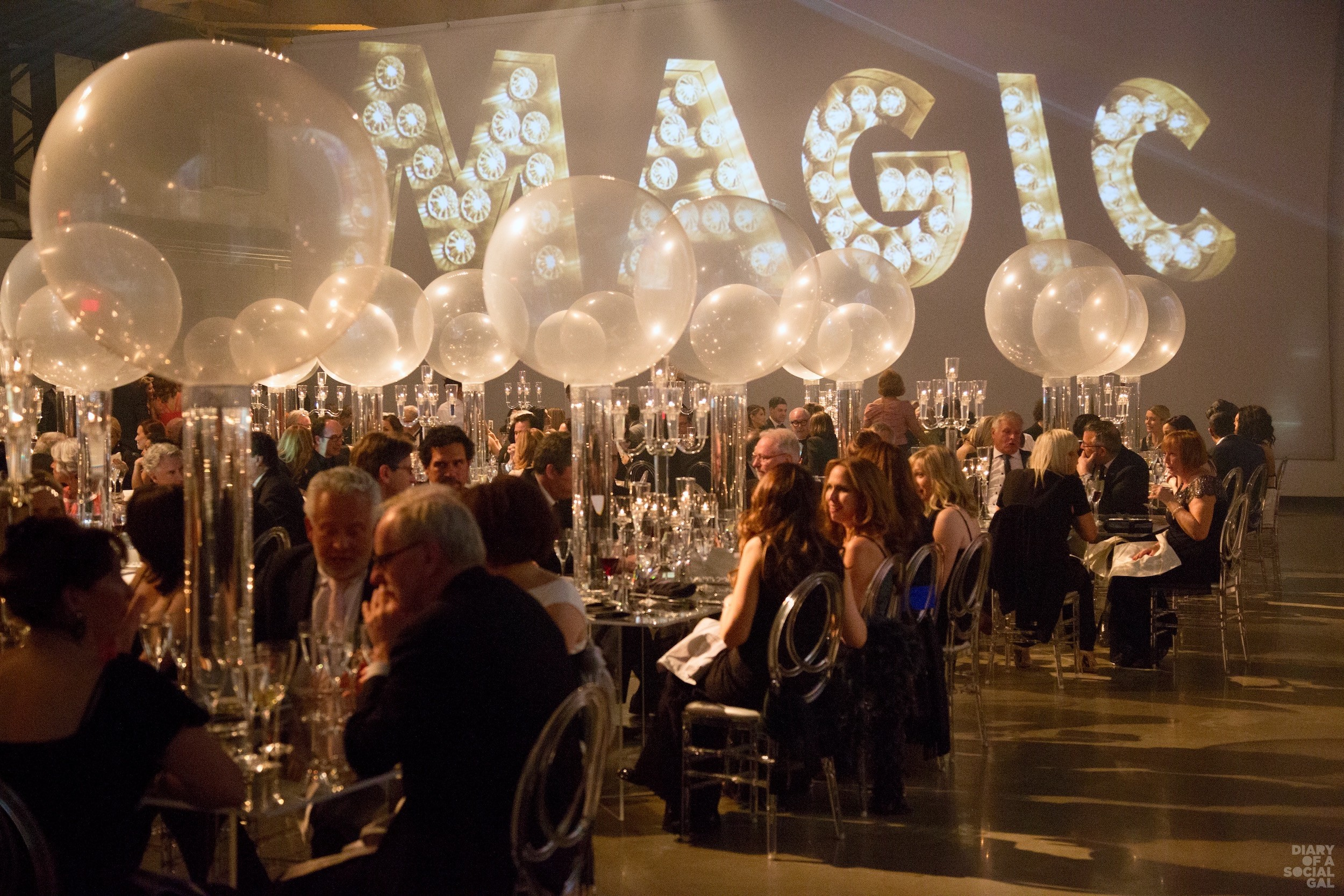 "0527_social_MagicMoments MCCORD MAGIC PARTOUT: Art director Dick Walsh creates an oasis of fun and illusion at the McCord Museum Annual Ball ""Abracadabra."" ADONIS NOAILE"