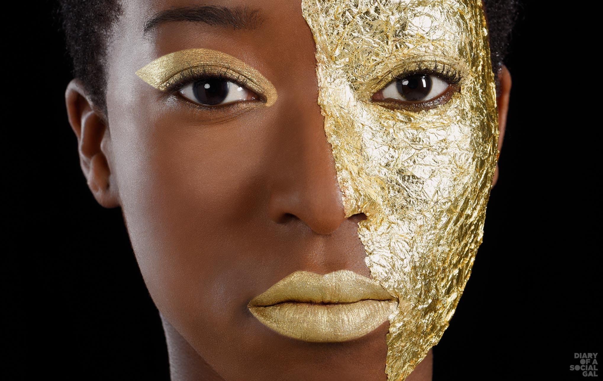 Gold-Face2_Model-Keziah-Claudine-Make-Up-Artist-Anna-Borho