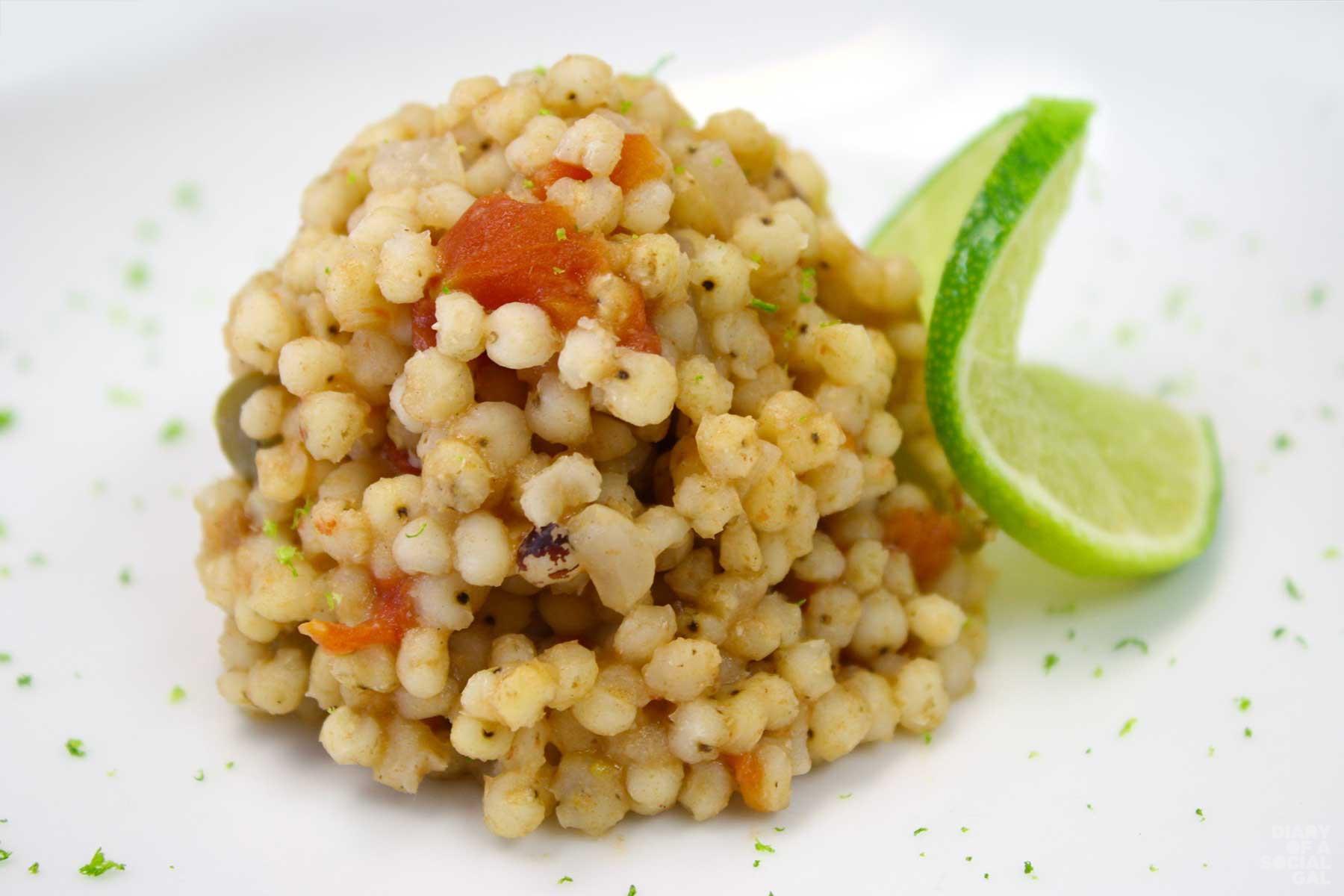 Spanish-Style-White-Pearled-Sorghum-Grain