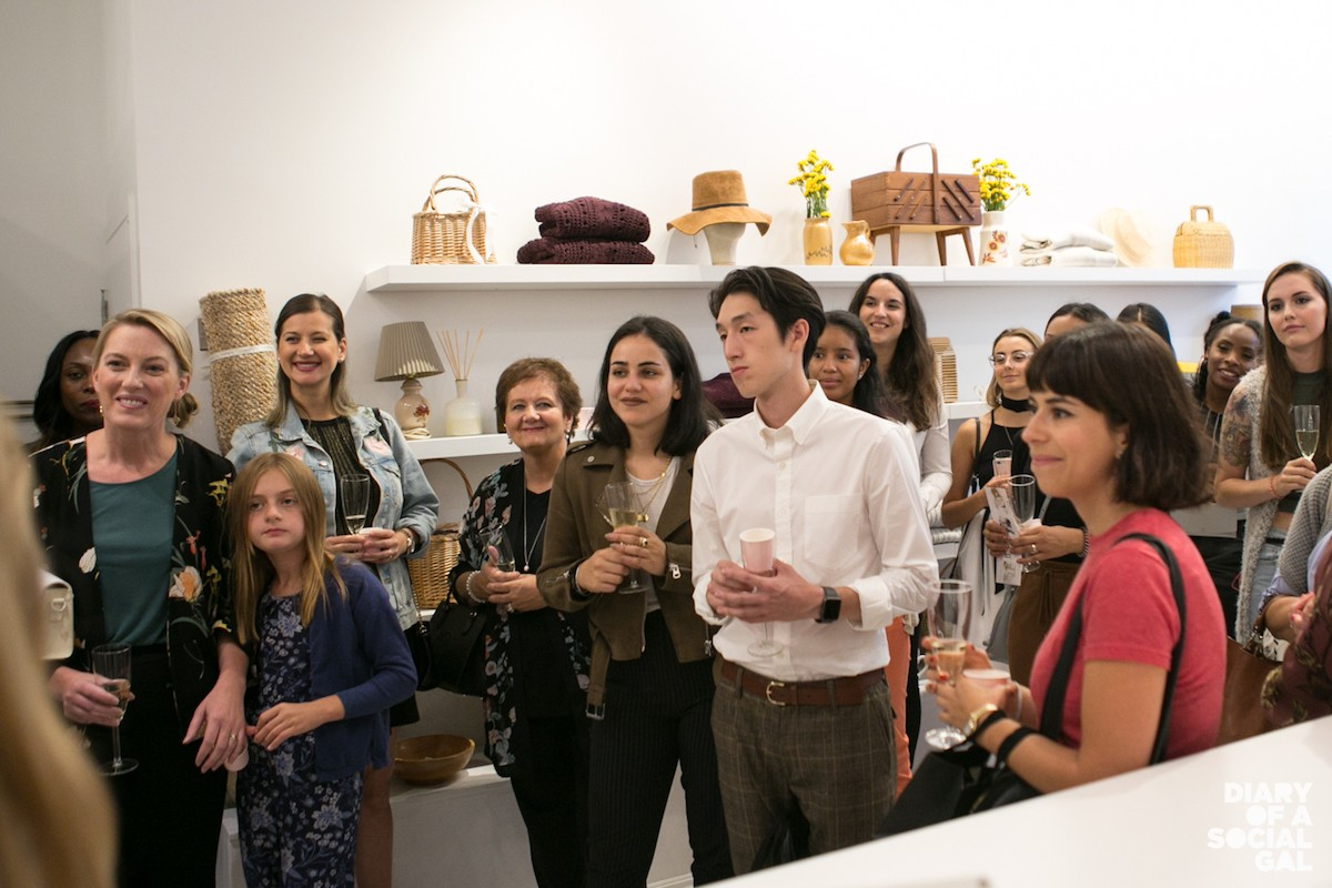 LOLITTA X 1861 EXCLUSIVE EVENT AW/18 | Diary of a Social Gal